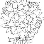 flower-bouquet-coloring-pages-printable