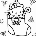 hello-kitty-christmas-stocking-coloring-page
