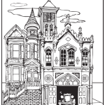 home-design-coloring-page
