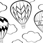 hot-air-balloon-colourful