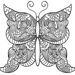 intricate-butterfly-coloring-page-to-print