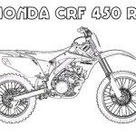 motorcross-honda-crf-coloring-page