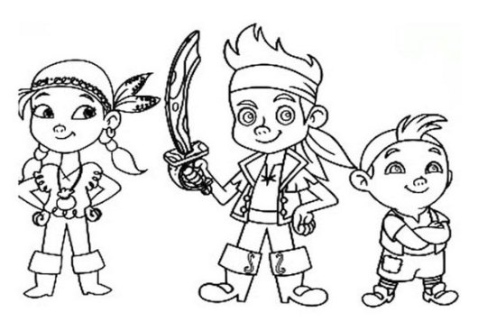 printable-jake-and-the-neverland-pirates-coloring-books