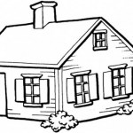 simple-home-coloring-page