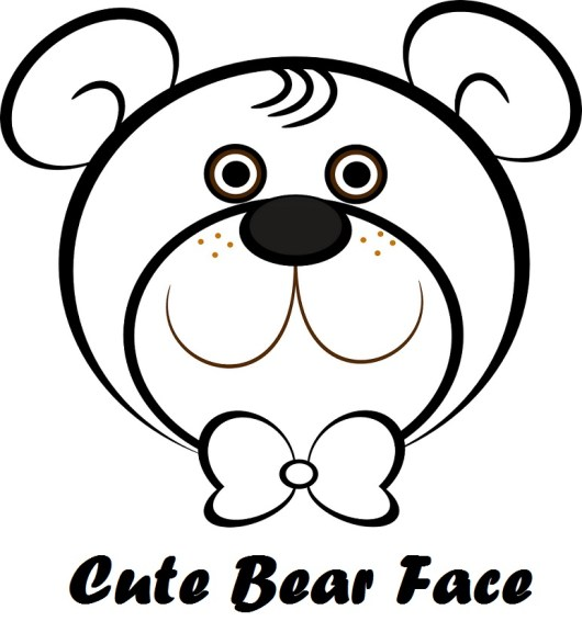 teddy-bear-face-clip-art