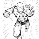 the-power-of-iron-man-coloring-picture