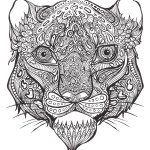 Bestiaire-extraordinaire-lion-mask-by-Hannah-Davies