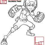 Big-Hero-6-coloring-picture