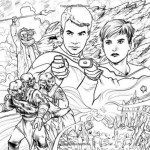 Star-Trek-The-Next-Generation-Adult-Coloring-Book