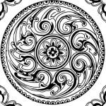 chakra-mandala-coloring-pages