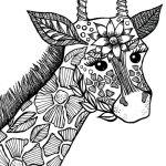 giraffe-mandala-clip-art