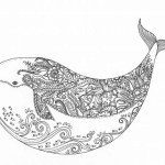 ocean-dolphin-coloring-page-for-adults