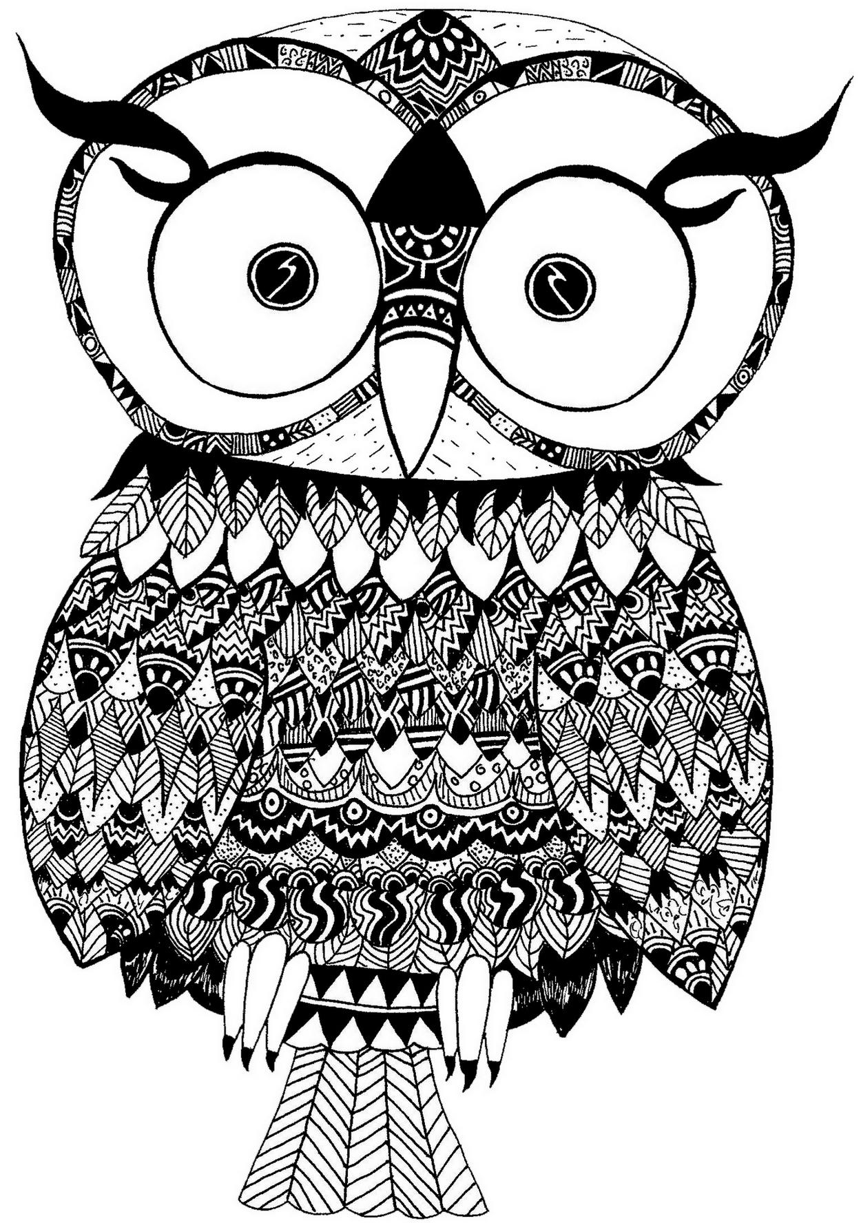 mandala-owl-print-out-drawing
