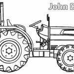 John-Deere-Farm-Equipment-Tractor-Coloring-Pages