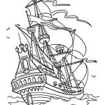 caribbean-cruise-coloring-page-sea-pirates