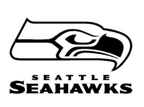 Seattle Seahawks Coloring Pages to Improve Imagination for Kids