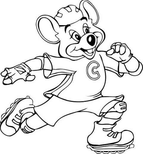 chuck e cheese coloring pages coloring pages rh coloringpagesfortoddlers com chick coloring pages printable chick coloring pages
