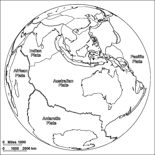 world coloring printable page for learning world geography