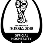 official hospitality fifa world cup logo coloring page