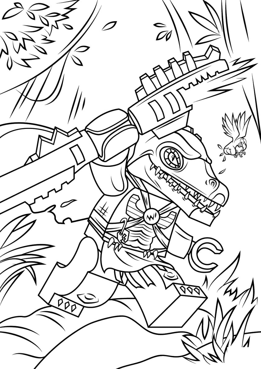 lego thor coloring page  free coloring pages online