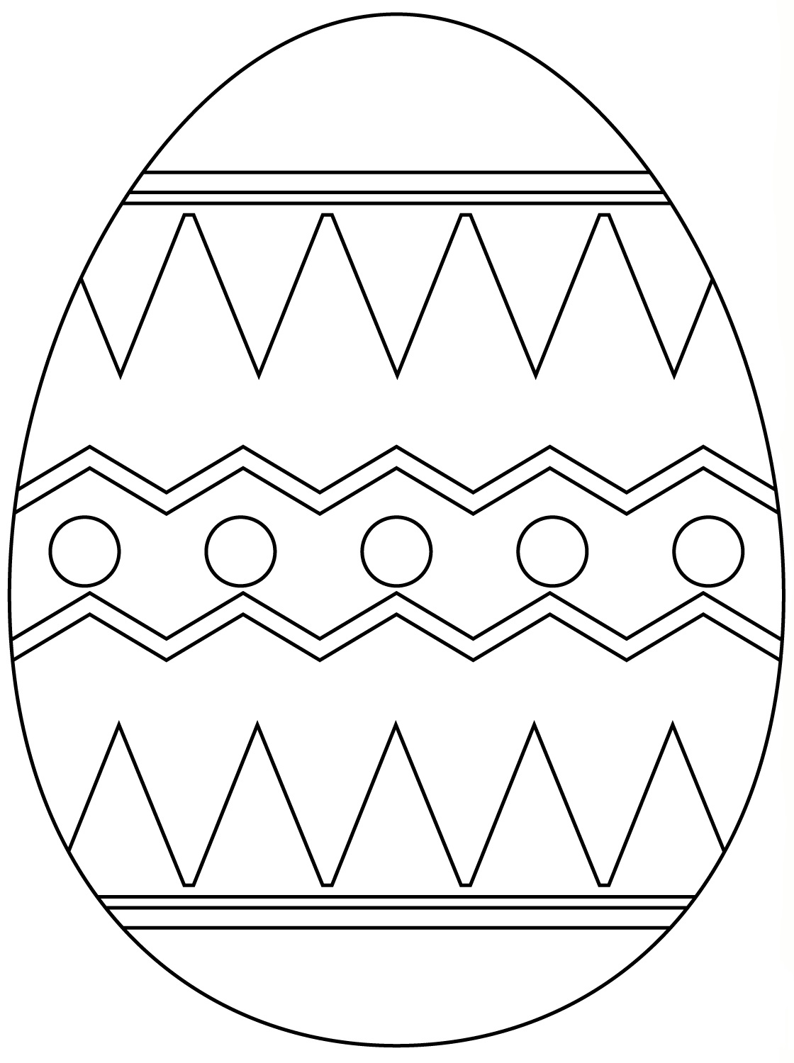 Ukraine Coloring Pages