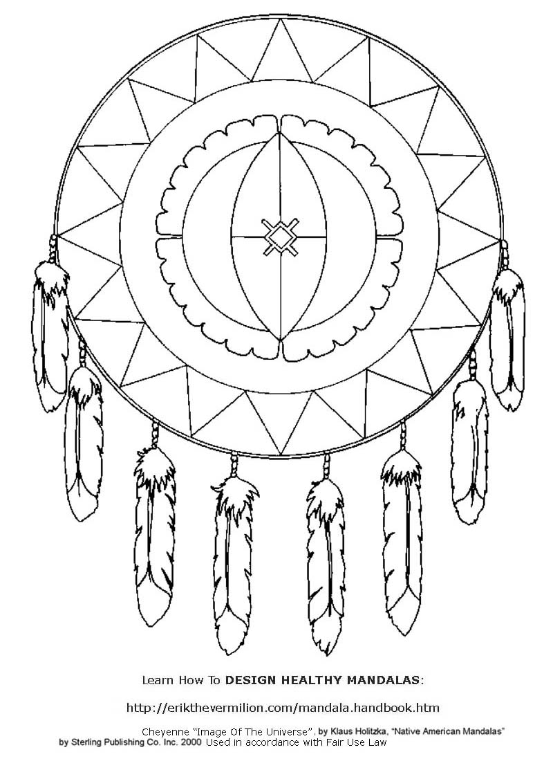 Mandala coloring pages for kids to download and print for free | printable mandala coloring pages