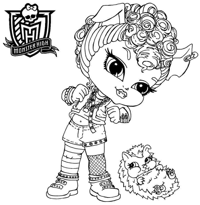 howleen wolf coloring pages download and print for free