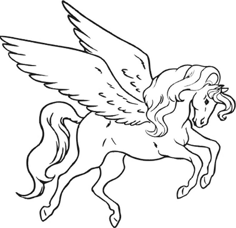 realistic unicorn realistic unicorn
