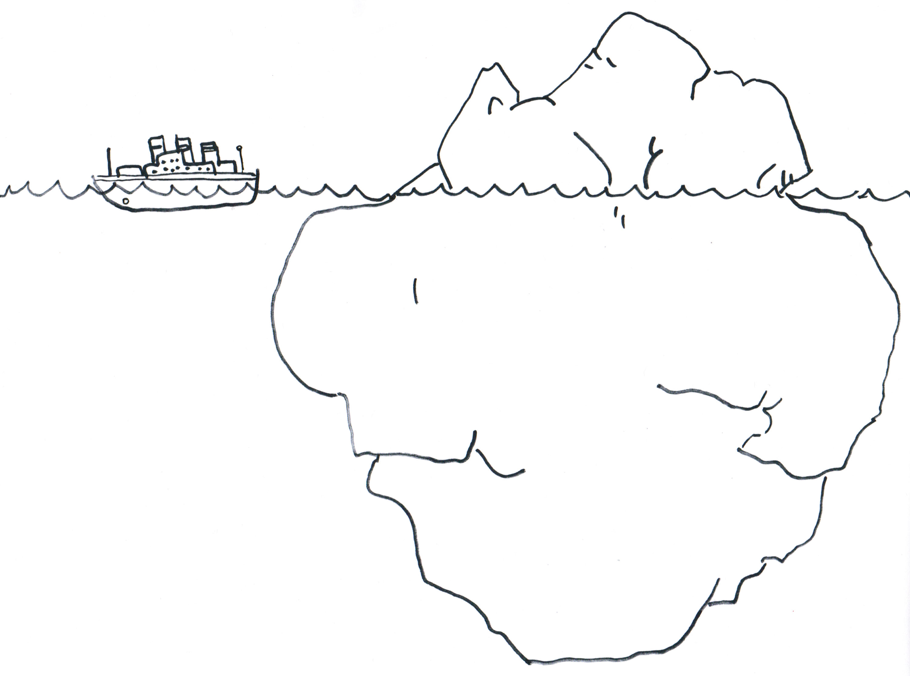 Antarctica Coloring Pages To Download And Print For Free