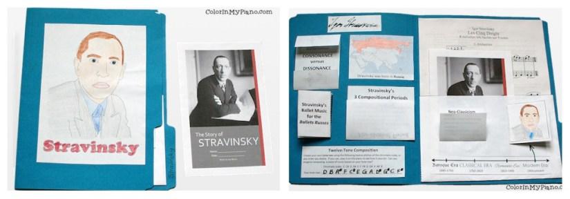 Stravinsky both