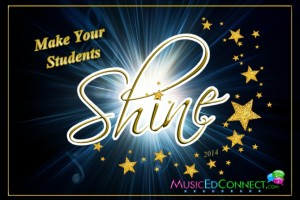 Make Your Students Shine