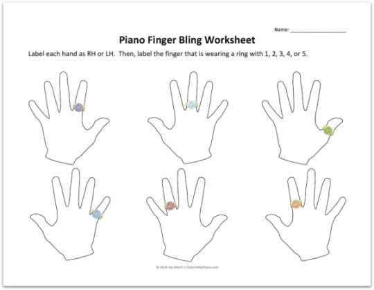 Piano Finger Bling worksheet.png