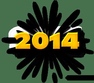 2014 clipart