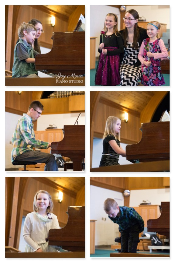 2014 Recital Collage 1 copy