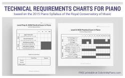 RCM 2015 Technical Requirements image web