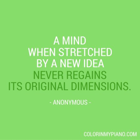 anonymous quote mind