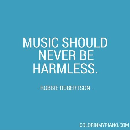 robertson quote