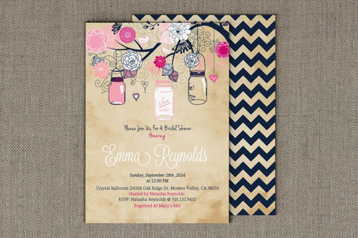 top 28 easy to edit invitation card