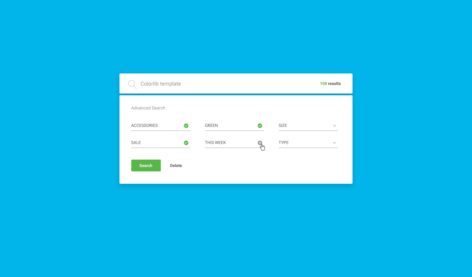 Top Free Css3 Html5 Search Form Examples Tutorials 2019