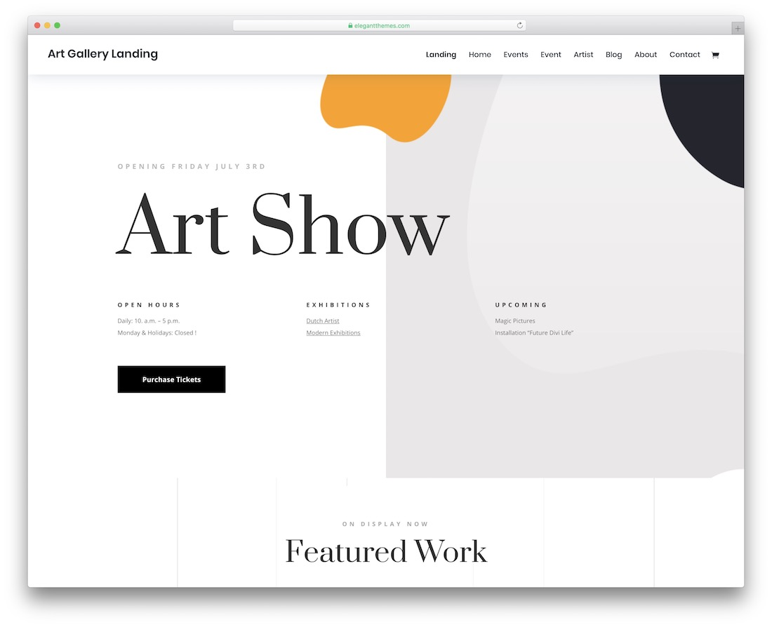 24 Free Bootstrap Gallery Templates To Mesmerise Visitors