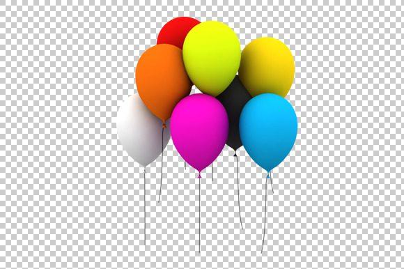 globos de cumpleaos