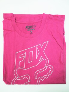 fox-18708-199-s-lady-specific-roll-sleeve-tee-dark-red-01