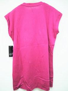 fox-18708-199-s-lady-specific-roll-sleeve-tee-dark-red-04