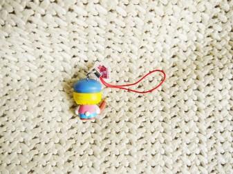 Narikiri Mascot Hello Kitty S5 Dog of Flanders 2
