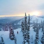 Völkl Skis International / The Big Mountain Tour – Sunrise Lodge, Canada