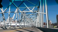 KY to OH Bridge
