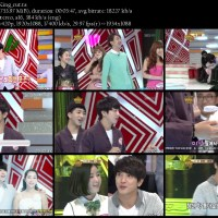 [Vid] 120414 Jung Yonghwa & Lee Jungshin @ SBS Star King Ep 263