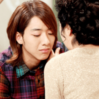 "[Pic] 121016 Lee Jungshin @ KBS ""My Daughter Seo Young"" Official Promos"