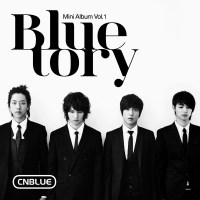[Album] CNBLUE ~Bluetory~ 1st Mini Album [MP3|FLAC]
