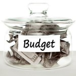 Budgeting (or not!) the lazy way